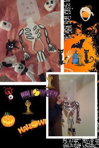 creazioni halloween
