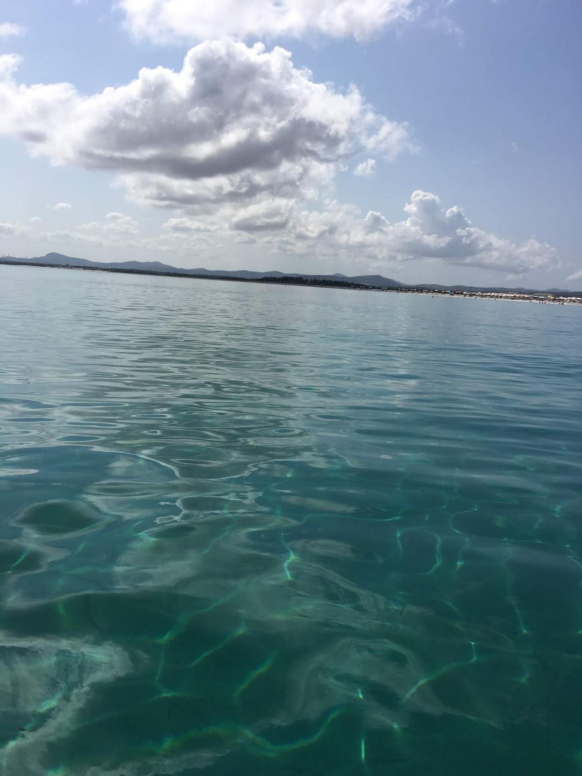 spiaggia le saline sardegna