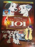 dvd carica 101