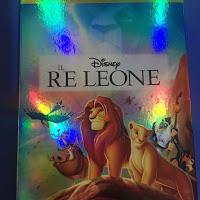 re leone dvd