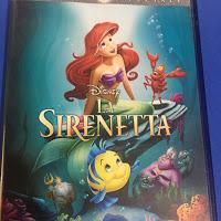 sirenette dvd