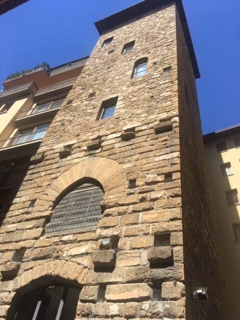 torre di firenze