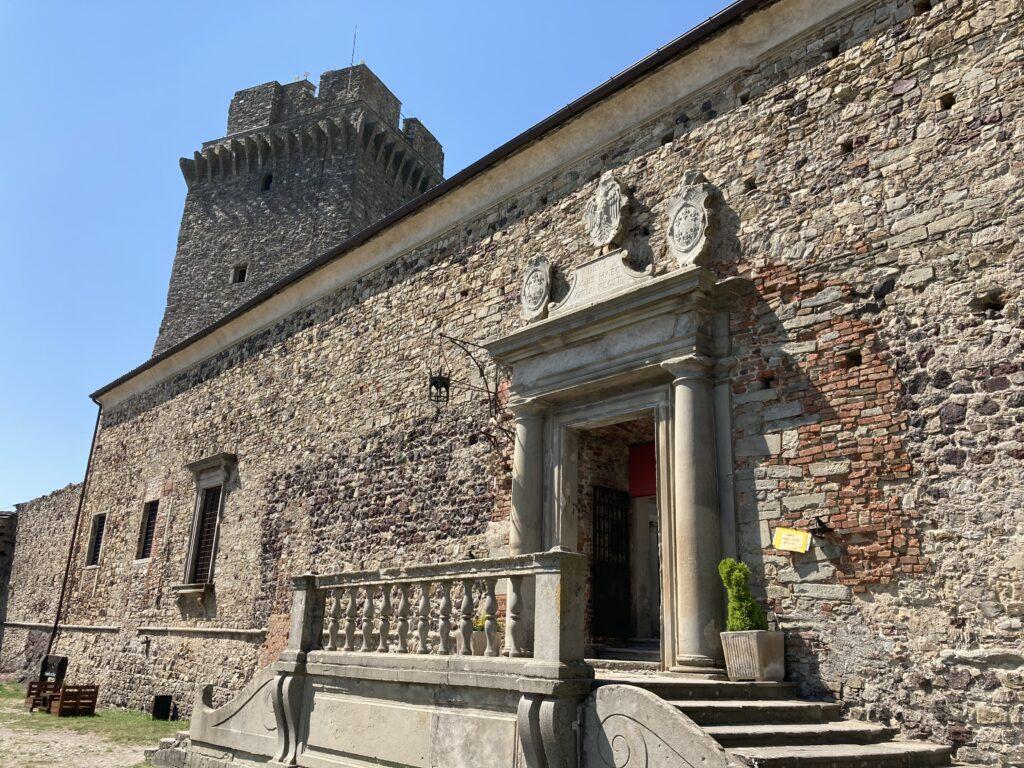 castelli di italia castello di bardi